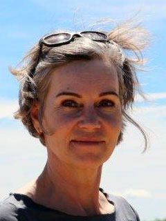 Britta Päsler, Lehner Musterhaus Suhr (CH)